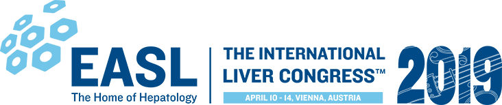 The International Liver Congress™ 2019, EASL 2019