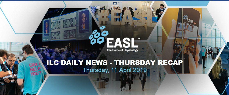 Daily-news-ILC2019-Thursday